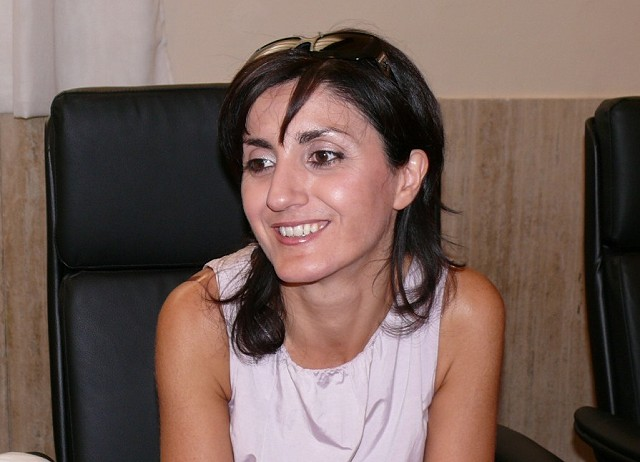 ROBERTA ISIDORI