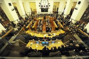 consiglio regionale Umbria