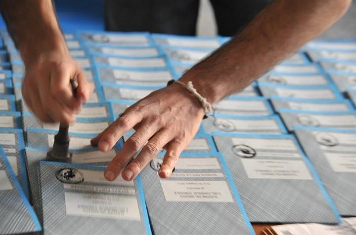 schde elettorali