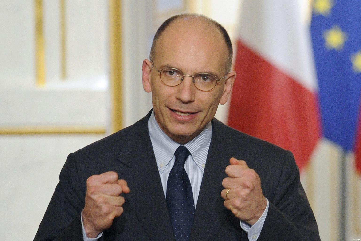 """Segretario Pd Letta, occasione unica per i borghi dell'Umbria: """" Un miliardo di euro nel Pnrr"""""""
