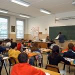 """Terni, poche imprese giovani: la Camera di commercio corre ai ripari e """"torna"""" a scuola"""