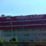 Perugia, restano gravi le condizioni del 50enne di Cascia colpito alla testa da un albero. Lungo intervento chirurgico