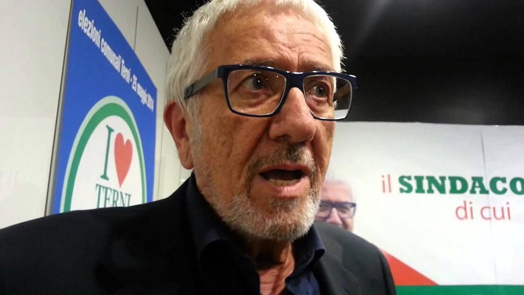 Paolo CRESCIMBENI - 40,49% - 13.742 Voti