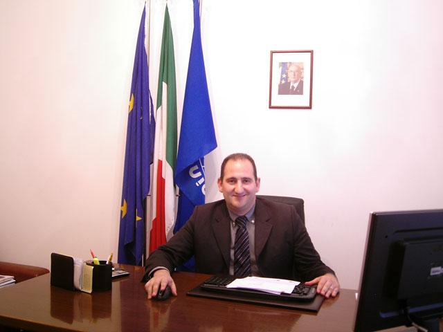 leonardo-grimani-sindaco-san-gemini