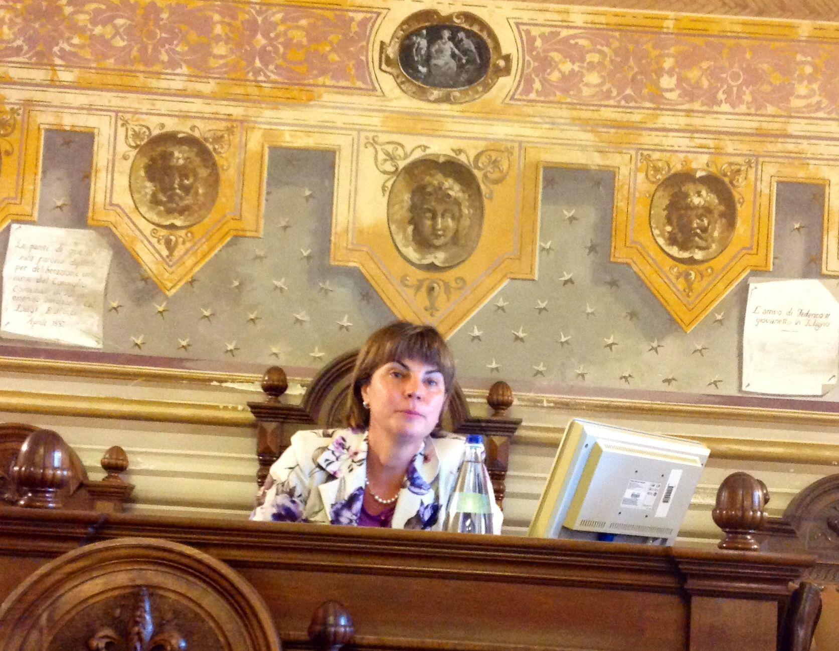 Lorella Trombettoni Foligno