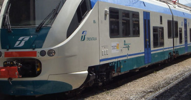 Intercity-Trenitalia