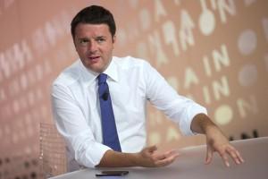 """Matteo Renzi ospite a """"In Onda"""""""