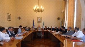 riunione prefettura terni