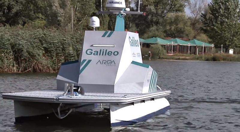 Galileo-ARPA-Umbria