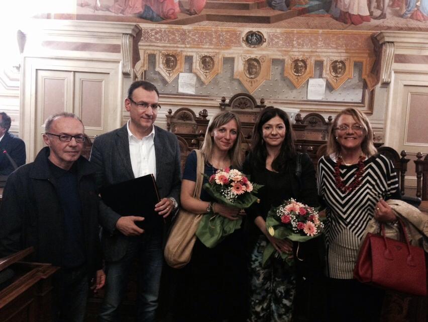 Premio Pro Foligno