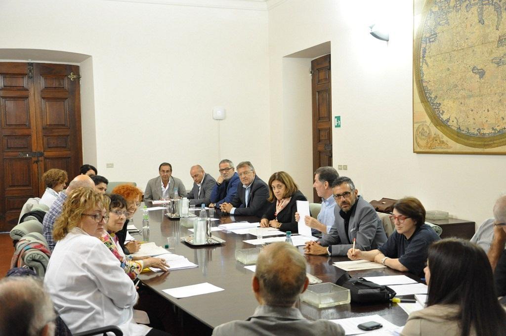 incontro associazioni su liste attesa (3)