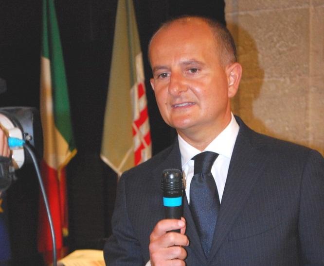 Andrea Smacchi (Pd)