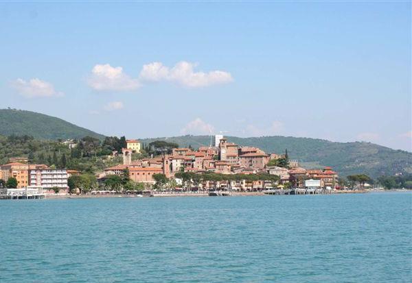 Lago trasimeno la regione stanzia 370mila euro per la - Manutenzione caldaia umbria ...