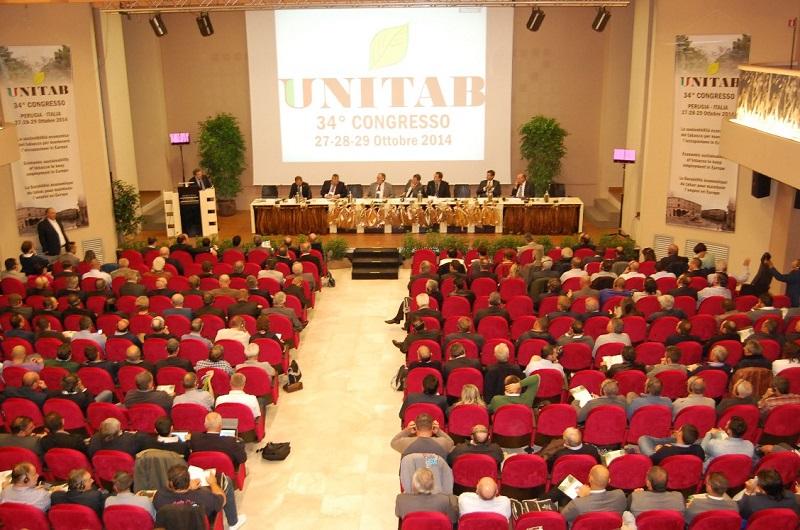 Il congresso di Unitab (1)