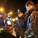 Perugia, un arresto e 6 denunce per i controlli dei carabinieri. Ritirate due patenti