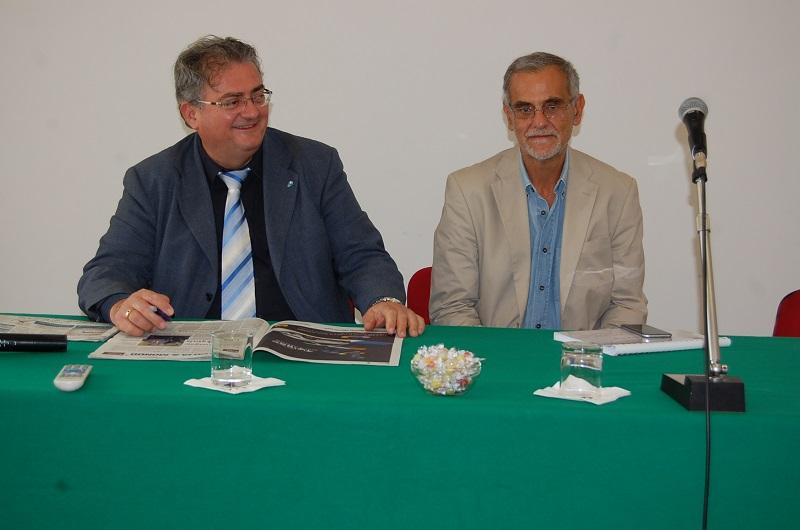 da sx Claudio Bendini e Guglielmo Loy (1)