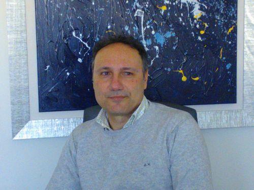 Foligno afam gianluca matilli nominato amministratore unico for Conti immobiliare foligno