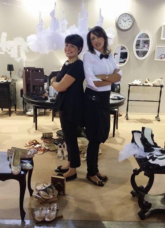 Jessica e Giulia Pokemaoke