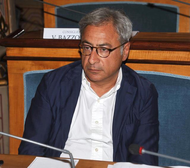 Maurizio Ronconi - Unione Democratici di Centro_2026