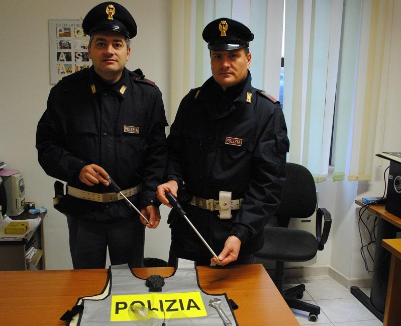polizia orvieto