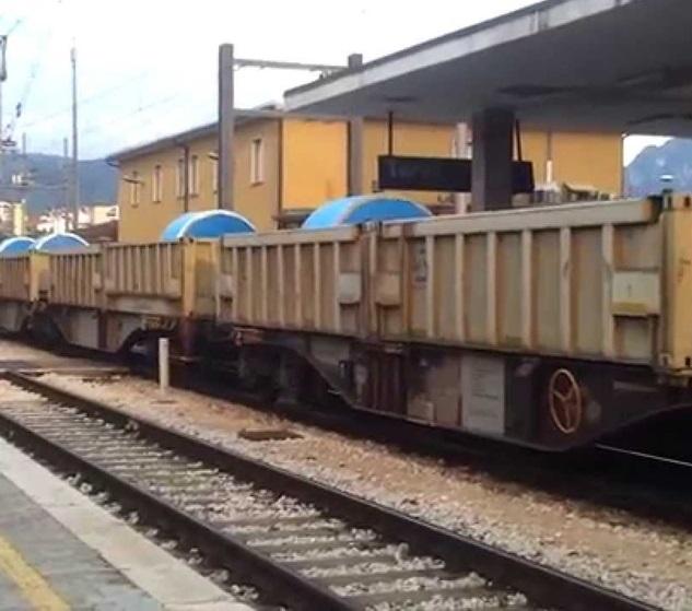 treno ast 1