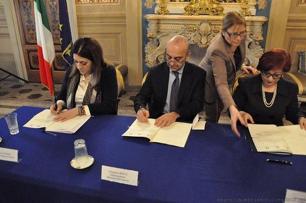 firma protocollo protezione civile (3)
