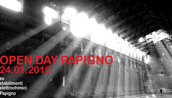 open day papigno