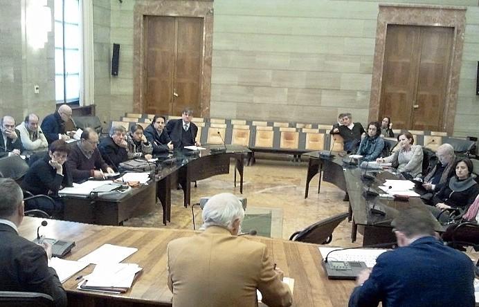 Province il presidente dell 39 upi nazionale manutenzione - Manutenzione caldaia umbria ...