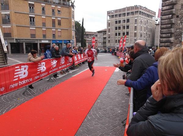 Maratona San Valentino 2015