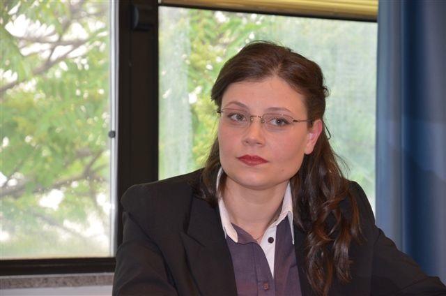 Ivana Jelinic