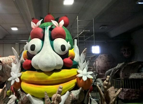 Carnevale Sant'Eraclio