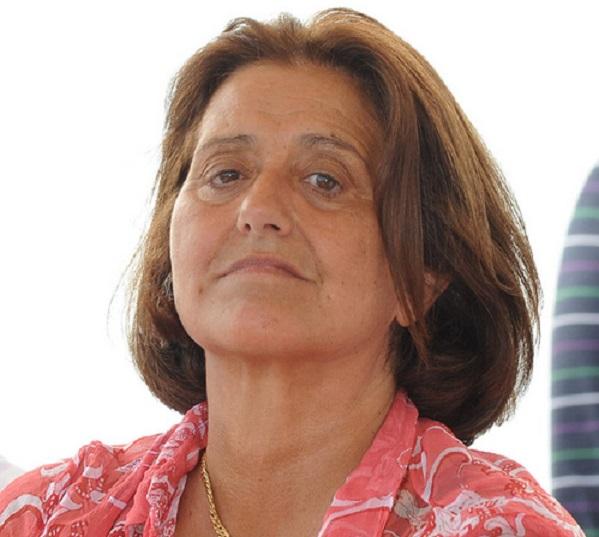 gabriella mecucci