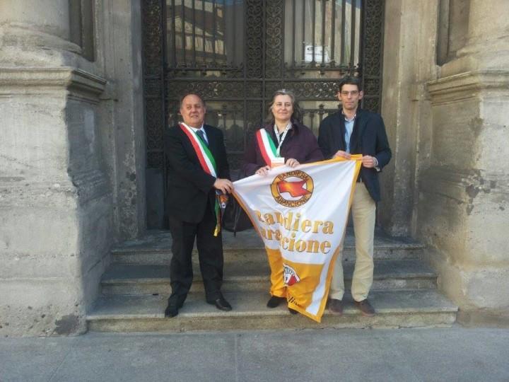 bandiera milano altavilla massari benedetti