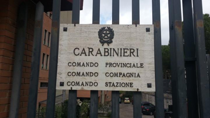 Perugia, sicurezza: due pusher arrestati dai carabinieri