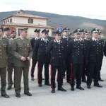 Norcia intitola una sua via ai Caduti di Nassiriya, l'iniziativa nel calendario delle celebrazioni di bicentenario dei carabinieri