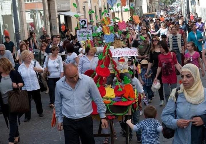 Minicarri - Cantamaggio 2014 (2)