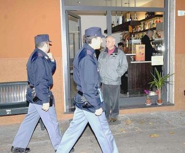 poliziotto di quartiere