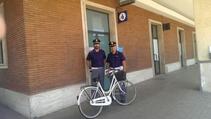Bici Polfer