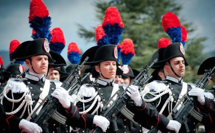 carabinieriALTAuniforme