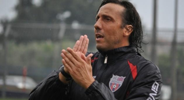 Carlo Pascucci (dilettanti)
