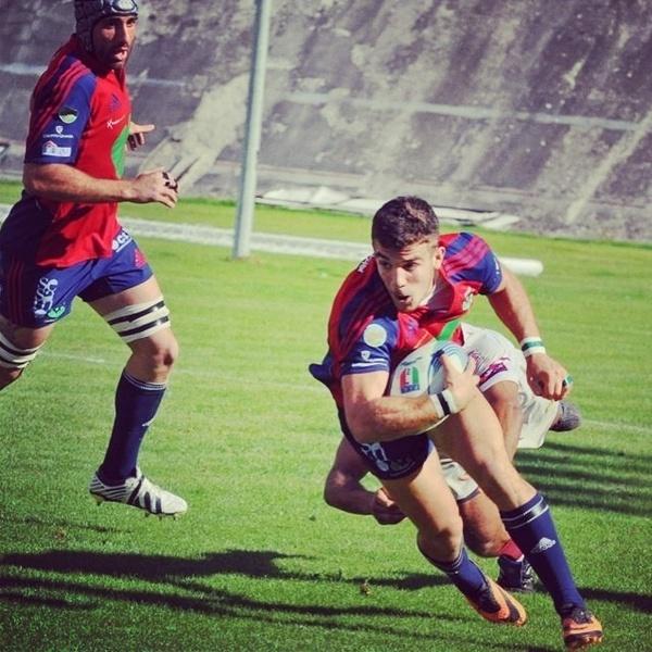 Domiziano Gorla (Rugby)