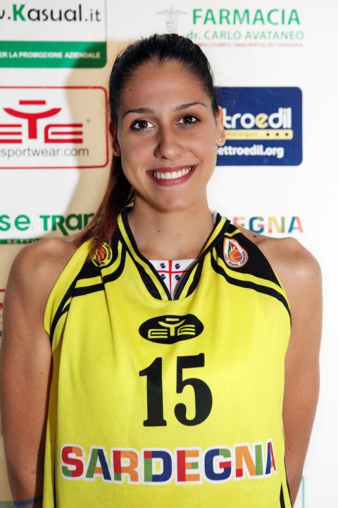 Veronica Dell'Olio