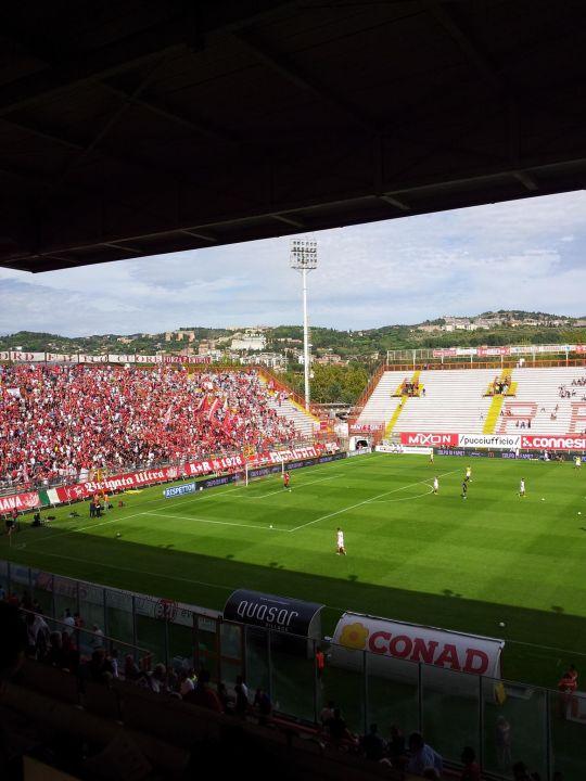 Stadio Curi