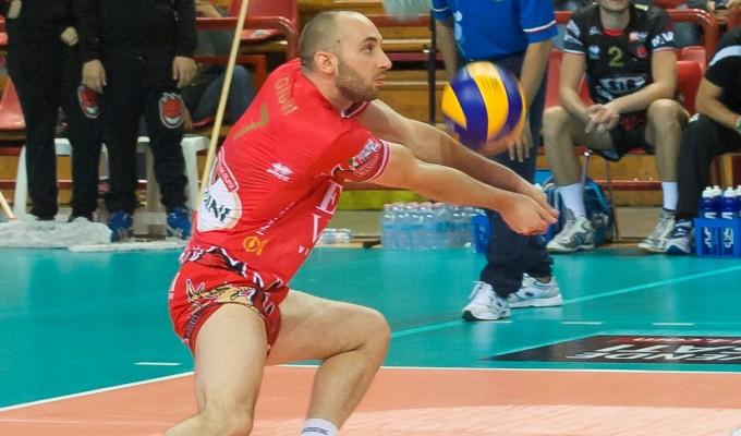 Andrea Giovi
