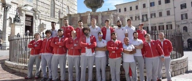 Cus Perugia Rugby