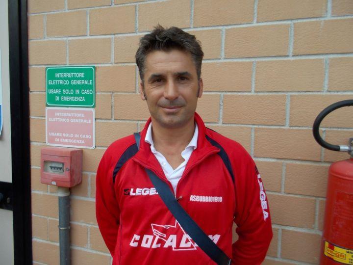Giuseppe Magi Gubbio