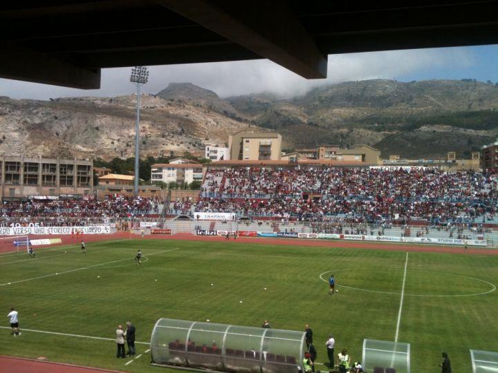 Stadio Provinciale Trapani