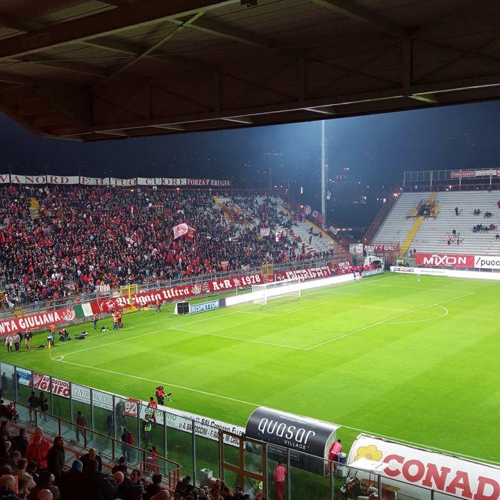 Perugia - Cagliari