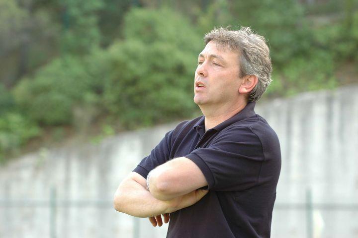 Massimo Cocciari