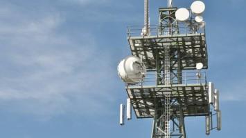 antenna padule
